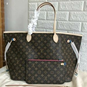 Louis Vuitton Handbag Check Description